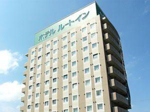 ホテルルートイン十和田 写真