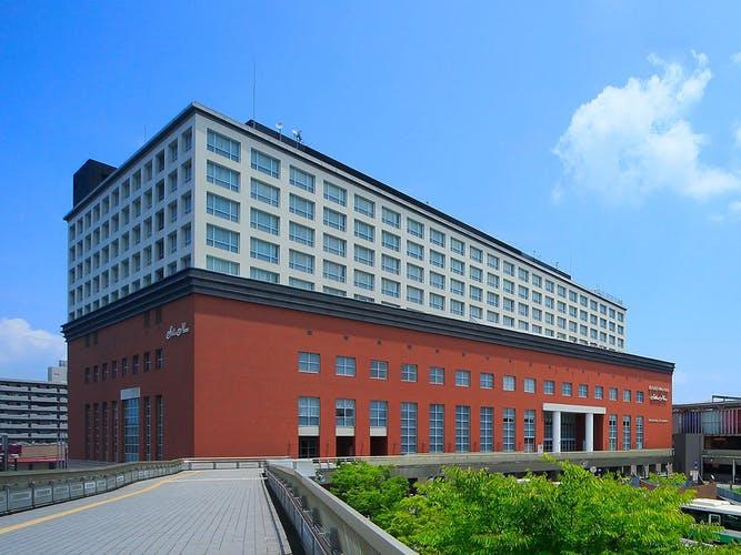 ホテル日航奈良 写真1