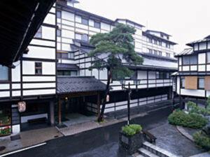 大阪屋 写真