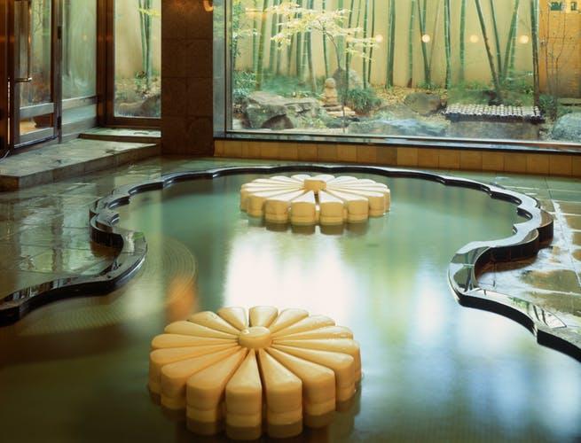 浅間温泉 菊之湯 写真1