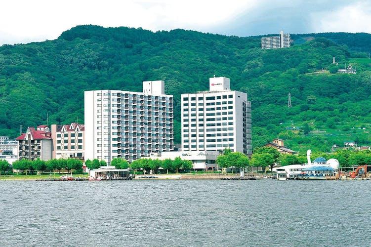 ホテル紅や 写真1