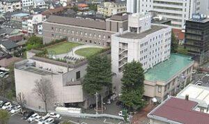THE SAIHOKUKAN HOTEL 写真