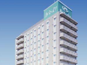 ホテルルートイン渋川 写真
