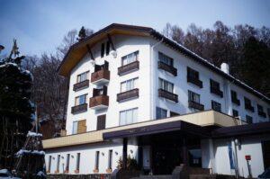 野沢グランドホテル 写真