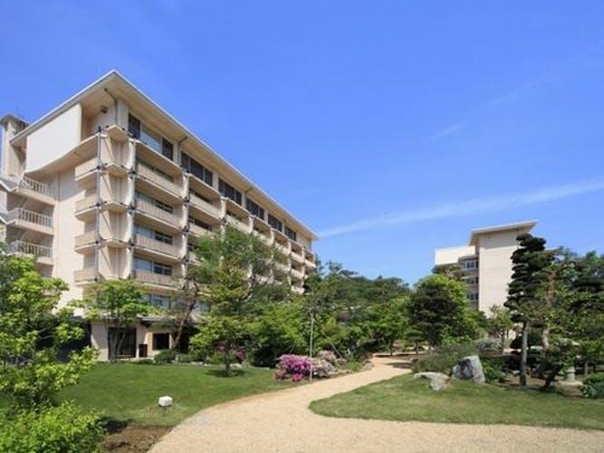 ホテル清風園 写真1