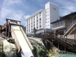ホテル一井 写真