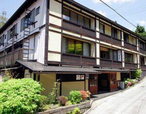 村のホテル 住吉屋 写真
