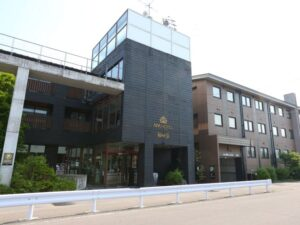 アパホテル〈軽井沢駅前〉軽井沢荘 写真