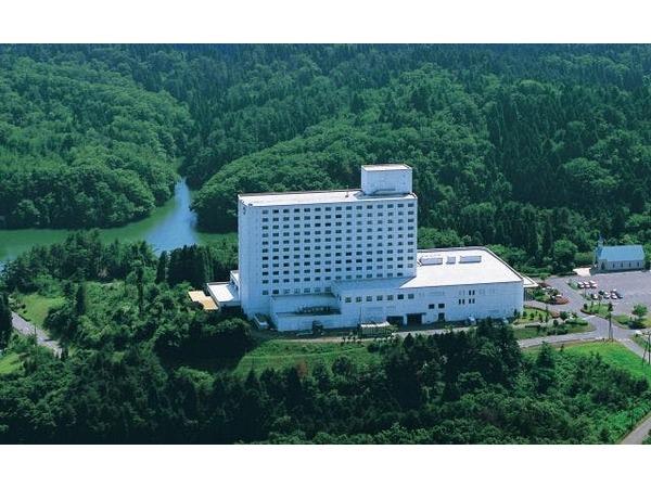 ロイヤルホテル 富山砺波 写真1