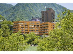 ホテル桃源 写真