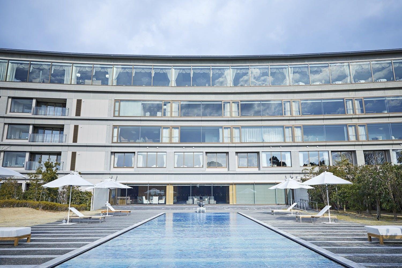 志摩観光ホテル ザ ベイスイート 写真1