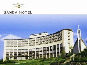 三田ホテル 写真