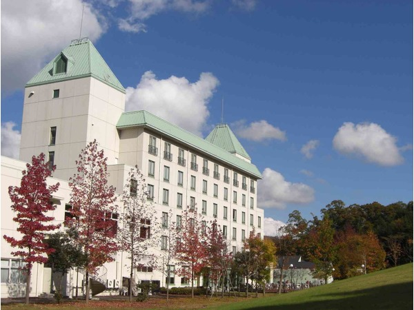 神鍋温泉 ブルーリッジホテル 写真1