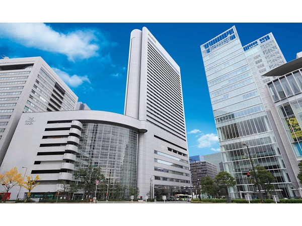 ヒルトン大阪 写真1