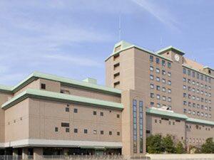 ホテル東日本 宇都宮 写真