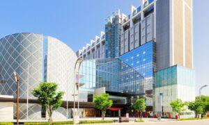 ホテル メルパルク長野 写真