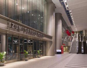 ホテルヴィラフォンテーヌ東京六本木  六本木の中心地! 写真