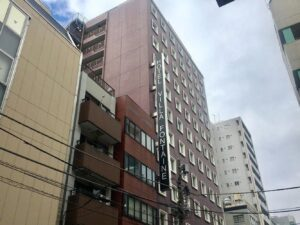 ホテルヴィラフォンテーヌ東京八丁堀 写真