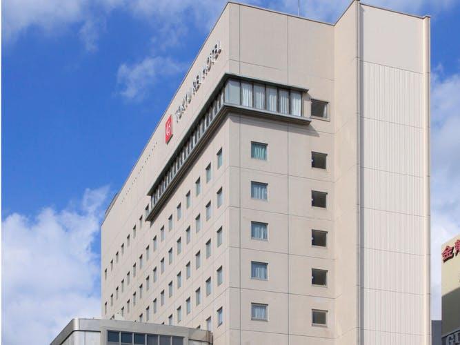 長野東急REIホテル 写真1