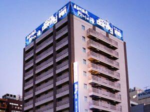亀島川温泉 新川の湯 ドーミーイン東京八丁堀 写真