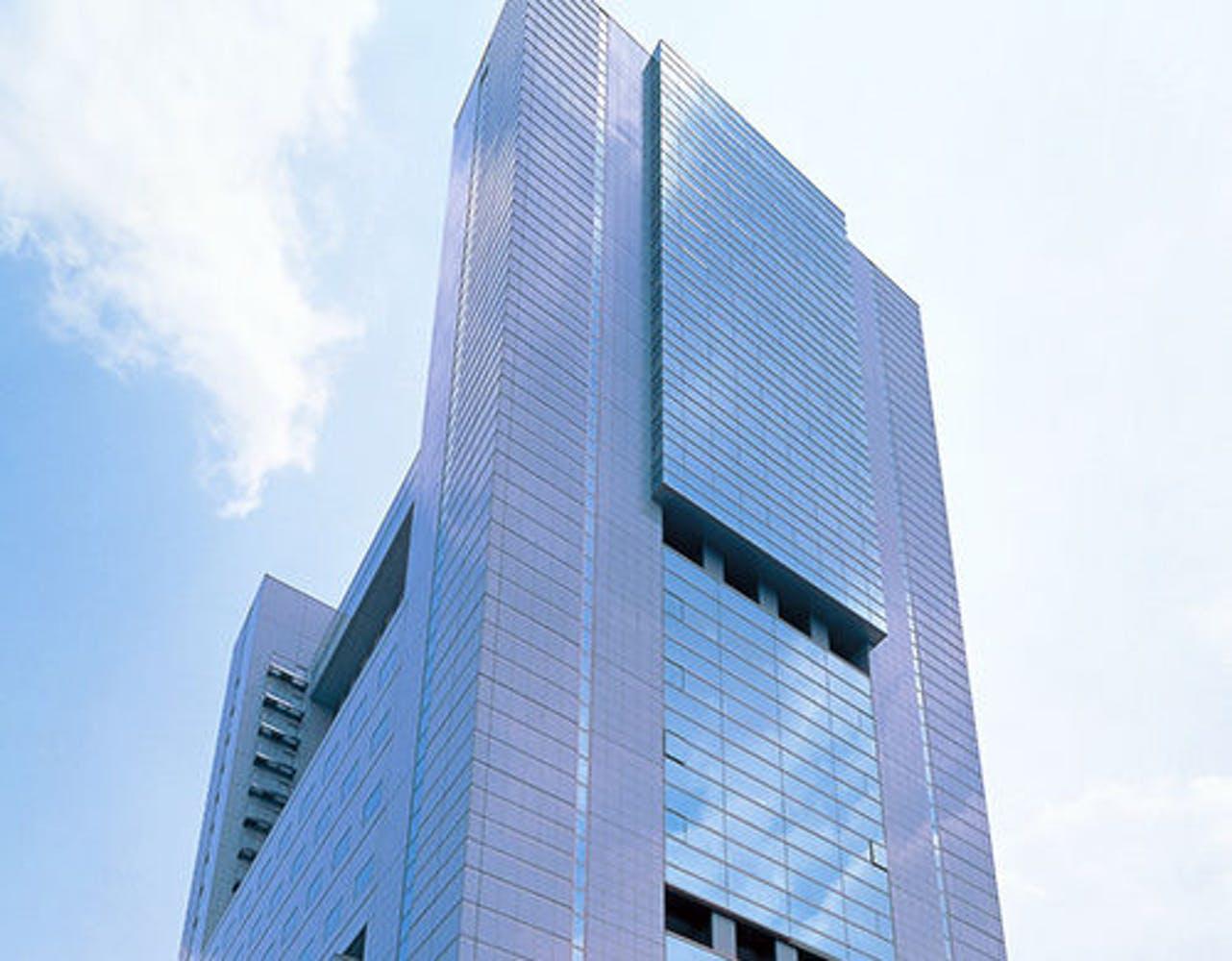 都市センターホテル(リーガロイヤルホテルグループ) 写真1