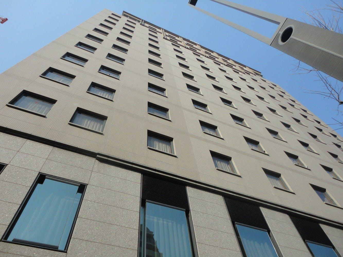 ホテルウィングインターナショナルプレミアム東京四谷 写真1