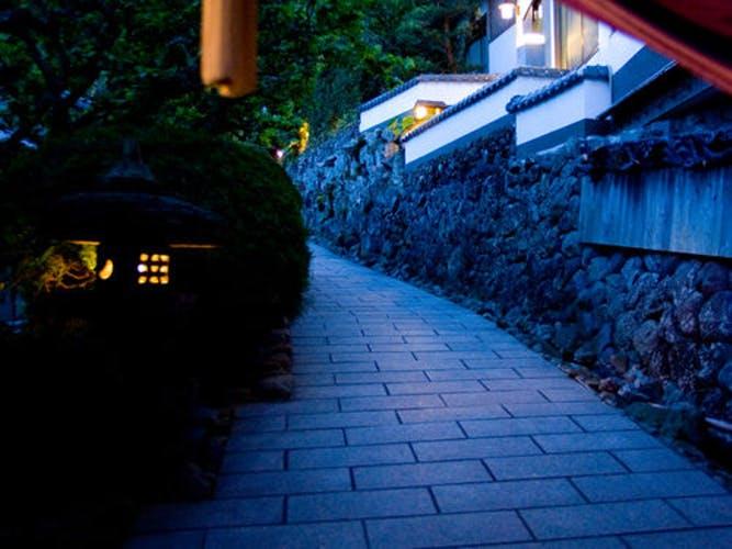 べっぷ昭和園 写真1