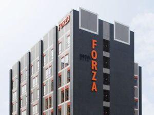 ホテルフォルツァ大分(リッチモンドホテルズ提携ホテル) 写真