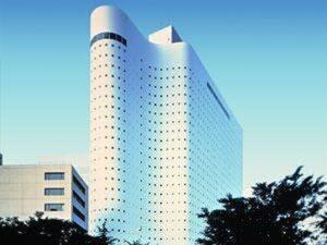 新宿ワシントンホテル(本館) 写真