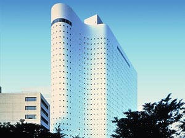 新宿ワシントンホテル(本館) 写真1