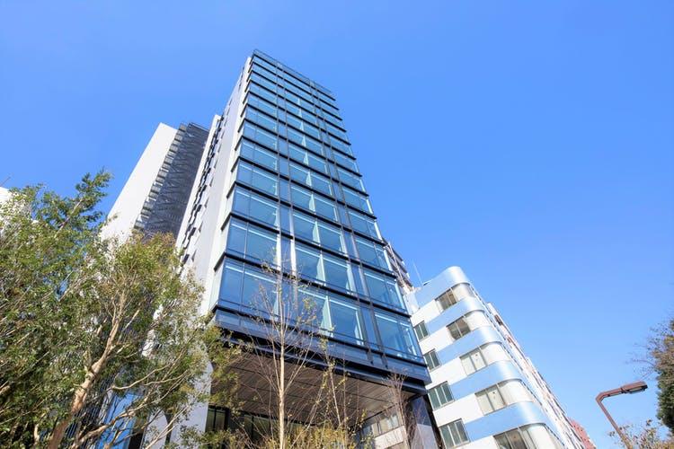 ホテル京阪 築地銀座 グランデ 写真1
