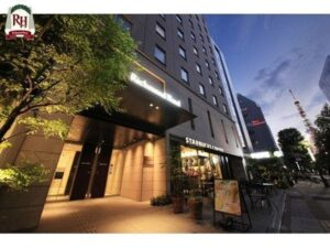 リッチモンドホテル東京芝 写真