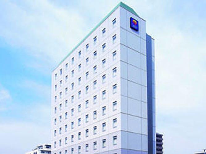コンフォートホテル東京清澄白河  ビジネスにも観光にも便利! 写真1