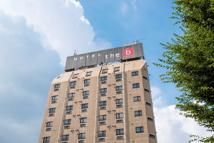 ザ・ビー 東京 三軒茶屋 写真1