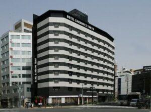ホテルサードニクス東京 写真