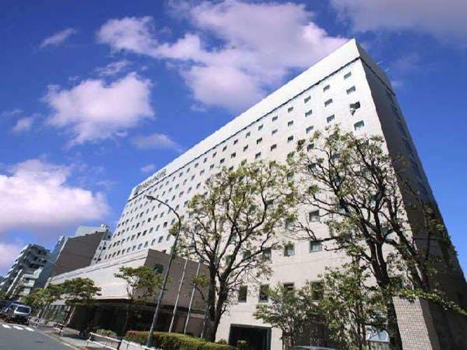 チサンホテル浜松町  羽田空港まで20分! 写真1