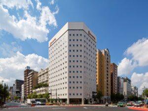 イーホテル東新宿 写真