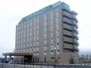 ホテルルートイン駒ヶ根インター 写真