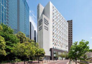 ダイワロイネットホテル東京大崎 写真