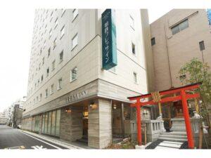 相鉄フレッサイン東京錦糸町 写真