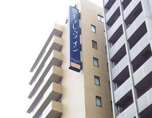 京王プレッソイン神田 写真