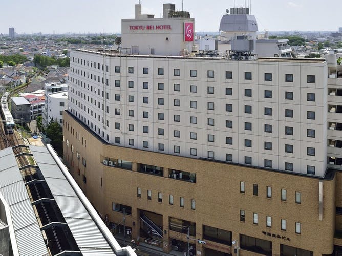 吉祥寺東急REIホテル 写真1