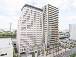 ハートンホテル東品川  シーサイド駅徒歩1分! 写真