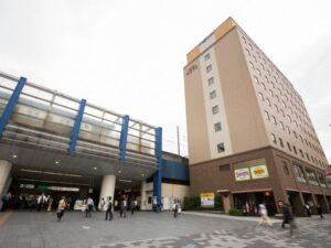 JR東日本ホテルメッツ 赤羽 写真