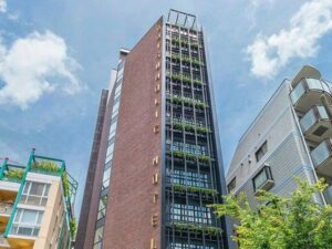 恵比寿ホリックホテル 写真