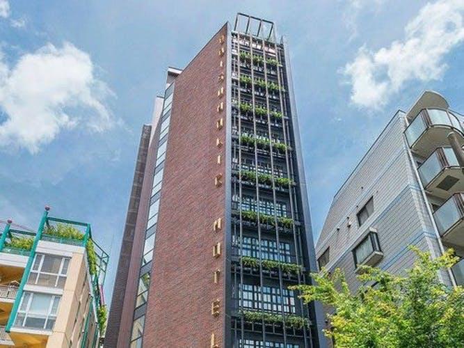 恵比寿ホリックホテル 写真1