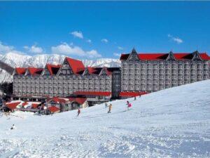 ホテルグリーンプラザ白馬 写真