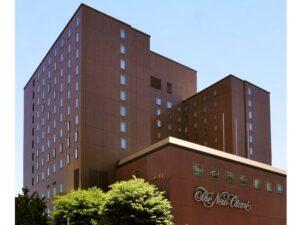 ニューオータニイン札幌 写真