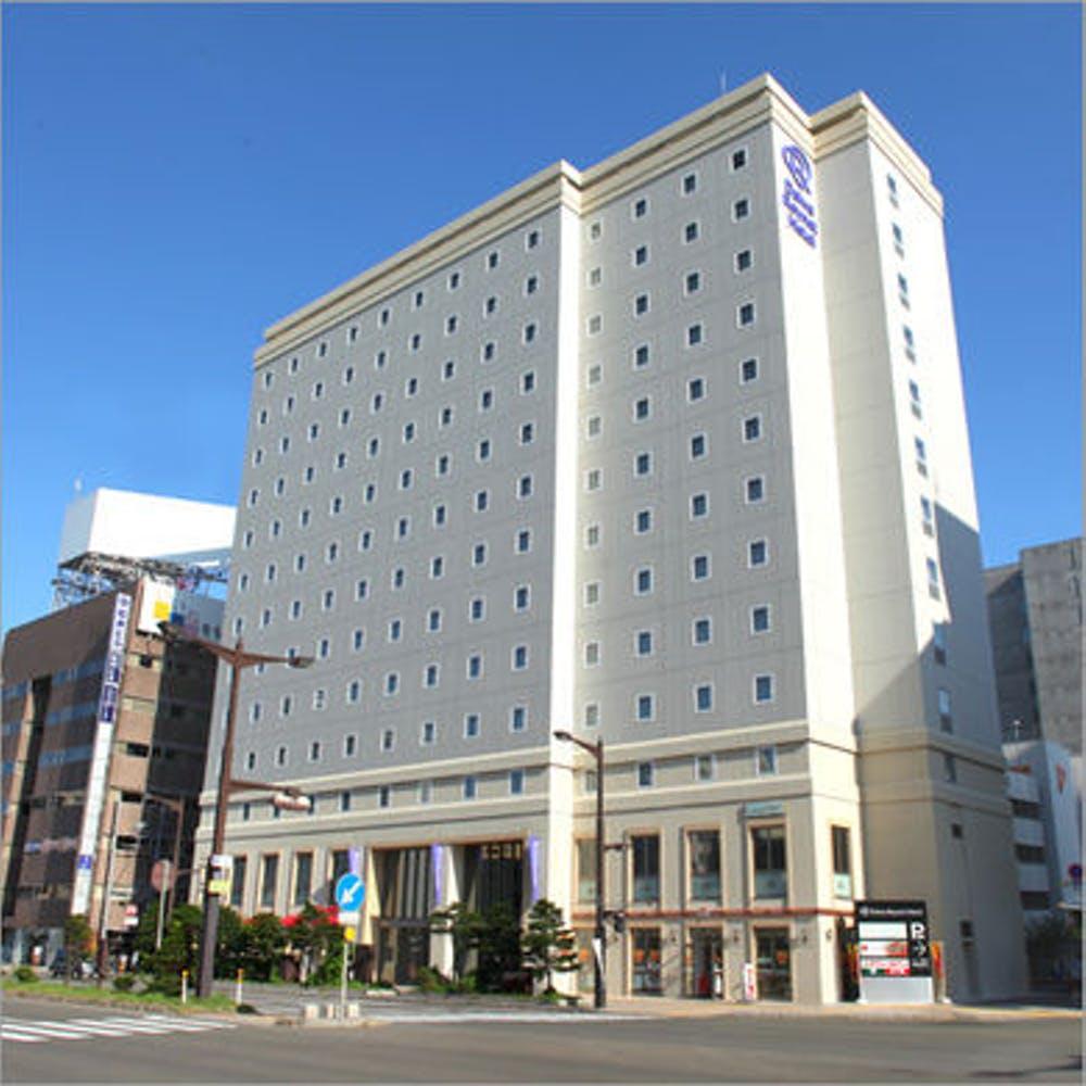 ダイワロイネットホテル札幌すすきの 写真1