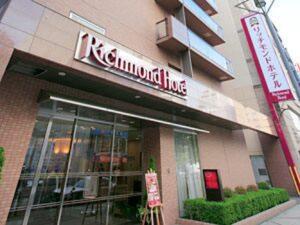 リッチモンドホテル札幌大通 写真